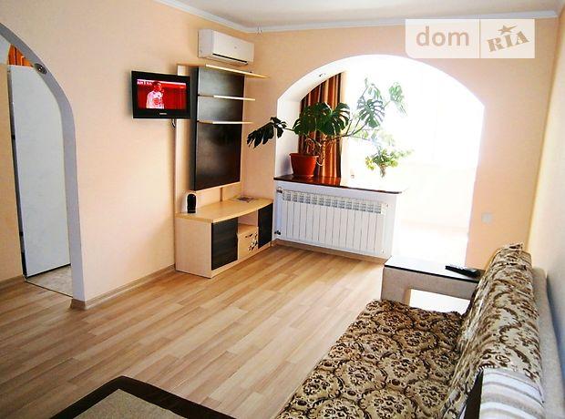 Аренда посуточная квартиры, 1 ком., Одесская, Ильичевск, Парковая, дом 12