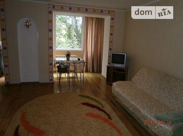 Аренда посуточная квартиры, 1 ком., Одесская, Ильичевск, Парковая, дом 18