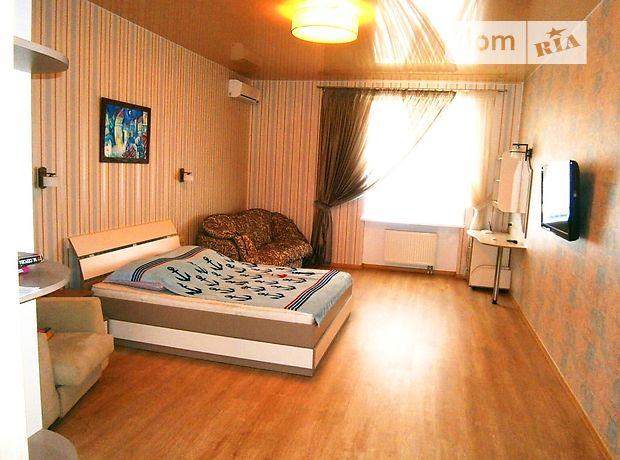 Аренда посуточная квартиры, 1 ком., Одесская, Ильичевск, Парковая, дом 44