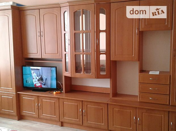 Аренда посуточная квартиры, 1 ком., Ивано-Франковск, Горбачевского улица