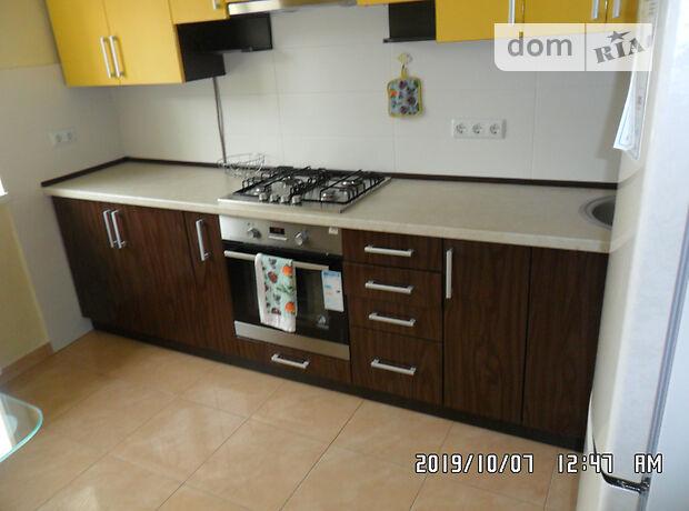 двухкомнатная квартира в Ивано-Франковске, в аренду на короткий срок посуточно фото 1