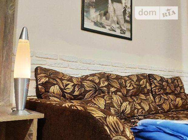однокомнатная квартира в Ивано-Франковске, район Центр, на Військових Ветеранів вулиця в аренду на короткий срок посуточно фото 1