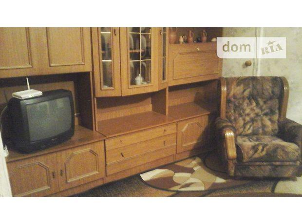 Аренда посуточная квартиры, 2 ком., Житомир, р‑н.Центр, Киевская 62