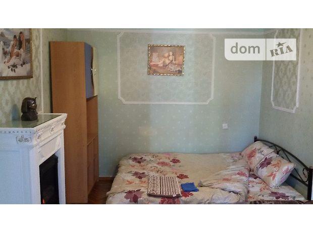двухкомнатная квартира в Житомире, район Центр, на ул. Киевская в аренду на короткий срок посуточно фото 1