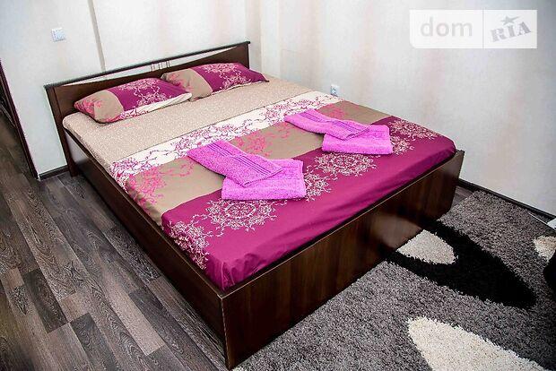 однокомнатная квартира в Киеве, район Дарницкий, на ул. Анны Ахматовой 13 в аренду на короткий срок посуточно фото 1