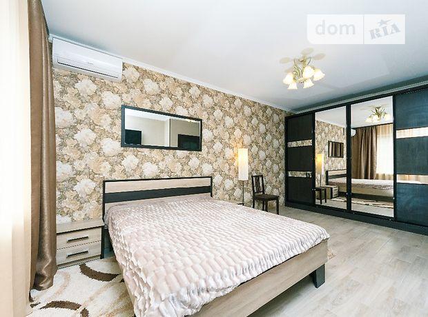 однокомнатная квартира в Киеве, район Дарницкий, на ул. Бориса Гмыри в аренду на короткий срок посуточно фото 1