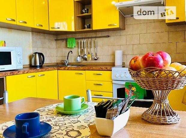 однокомнатная квартира в Киеве, район Дарницкий, на ул. Ревуцкого в аренду на короткий срок посуточно фото 1