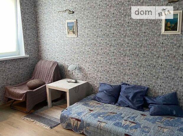 однокомнатная квартира в Киеве, район Дарницкий, на Провулок Вірменський 17, в аренду на короткий срок посуточно фото 1