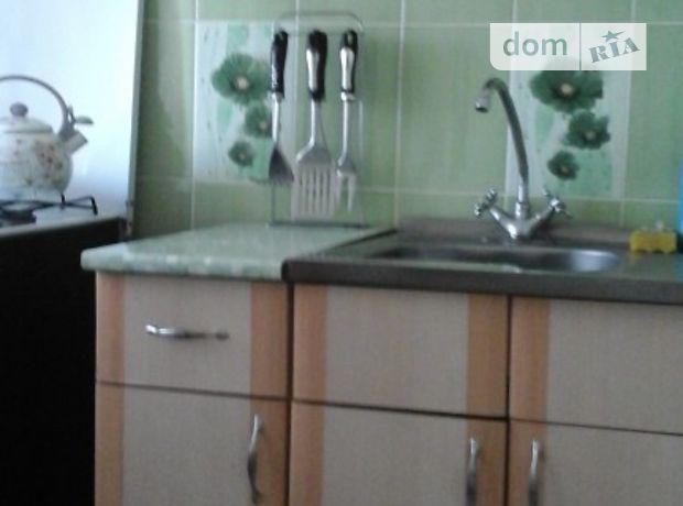 однокомнатная квартира в Киеве, район Деснянский, на ул. Милютенко 28, в аренду на короткий срок посуточно фото 1