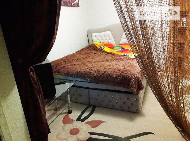 однокомнатная квартира в Киеве, район Днепровский, на ул. Андрея Малышко в аренду на короткий срок посуточно фото 1