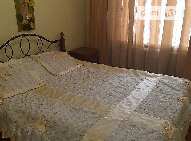 двухкомнатная квартира в Киеве, район Голосеевский, на ул. Большая Васильковская 114, в аренду на короткий срок посуточно фото 1
