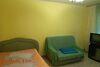 однокомнатная квартира в Киеве, район Голосеевский, на ул. Жилянская 72 в аренду на короткий срок посуточно фото 3