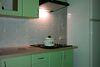 однокомнатная квартира в Киеве, район Голосеевский, на Проспект Голосеевский 15, в аренду на короткий срок посуточно фото 3