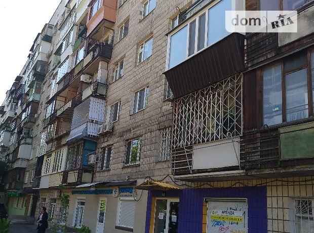 Подобова оренда квартири, 3 кім., Київ, Жилянська вулиця
