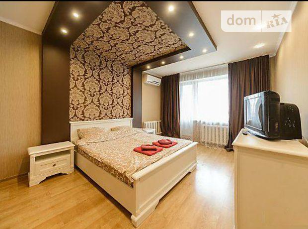 однокомнатная квартира в Киеве, район Оболонский, на ул. Героев Днепра 34А, в аренду на короткий срок посуточно фото 1