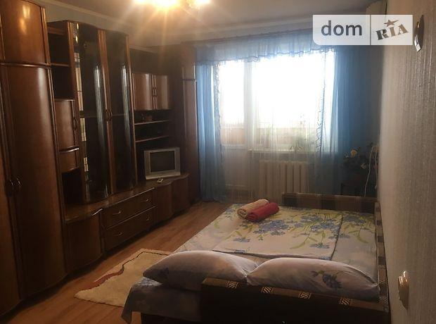 однокомнатная квартира в Киеве, район Оболонский, на ул. Маршала Малиновского 13б, в аренду на короткий срок посуточно фото 1