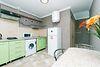 однокомнатная квартира в Киеве, район Оболонский, на просп. Оболонский 18Б в аренду на короткий срок посуточно фото 5