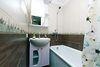 однокомнатная квартира в Киеве, район Оболонский, на просп. Оболонский 18Б в аренду на короткий срок посуточно фото 7