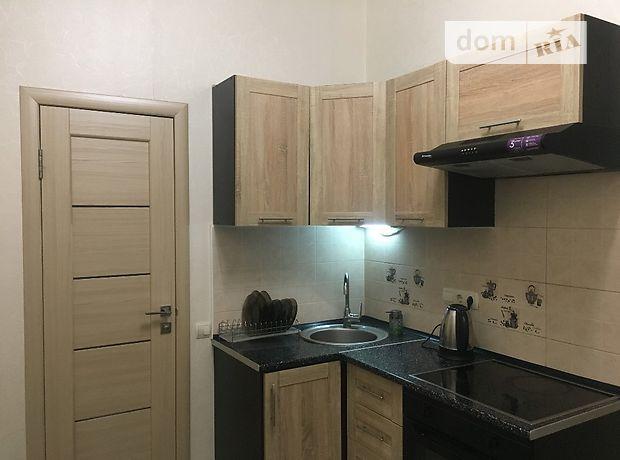 двухкомнатная квартира в Киеве, район Оболонский, на ул. Петра Калнышевского в аренду на короткий срок посуточно фото 1