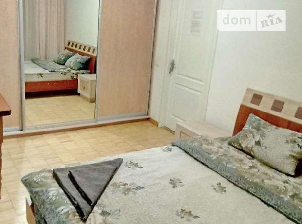 однокомнатная квартира в Киеве, район Оболонский, на Г.Сталинграда пр 7, в аренду на короткий срок посуточно фото 1