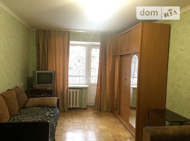 однокомнатная квартира в Киеве, район Подольский, на ул. Алексея Терехина в аренду на короткий срок посуточно фото 1