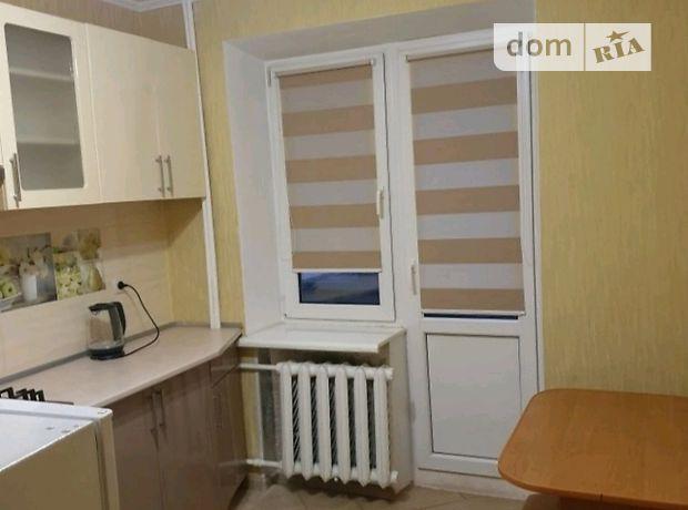 однокомнатная квартира в Киеве, район Подольский, на ул. Еленовская 36, в аренду на короткий срок посуточно фото 1