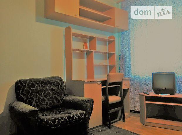 двухкомнатная квартира в Киеве, район Подольский, на просп. Свободы 26 а в аренду на короткий срок посуточно фото 1