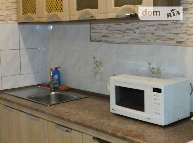 однокомнатная квартира в Киеве, район Подольский, на Захаровская 3А, в аренду на короткий срок посуточно фото 1