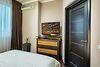 трехкомнатная квартира в Киеве, район Шевченковский, на ул. Саксаганского в аренду на короткий срок посуточно фото 5