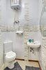 трехкомнатная квартира в Киеве, район Шевченковский, на ул. Саксаганского в аренду на короткий срок посуточно фото 6