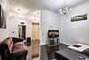 двухкомнатная квартира в Киеве, район Шевченковский, на Саксаганского улица в аренду на короткий срок посуточно фото 8