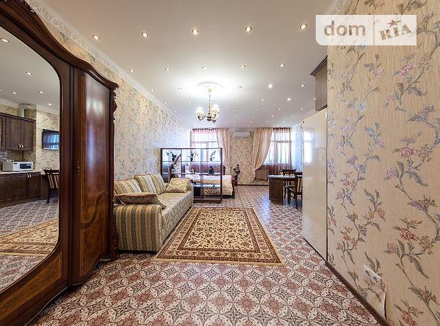 Квартира Киев,р‑н.,Жилянская улица Аренда фото 1
