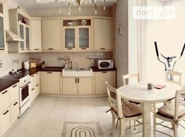 однокомнатная квартира в Киеве, район Соломенский, на ул. Кудряшова в аренду на короткий срок посуточно фото 1