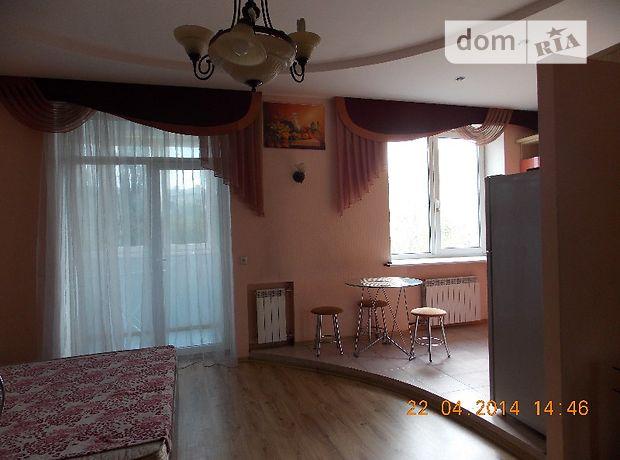 двухкомнатная квартира в Киеве, район Соломенский, на ул. Шовкуненко в аренду на короткий срок посуточно фото 1