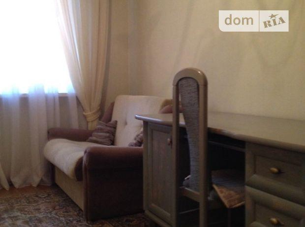 двухкомнатная квартира в Киеве, район Соломенский, на Василенко,Лепсе в аренду на короткий срок посуточно фото 1