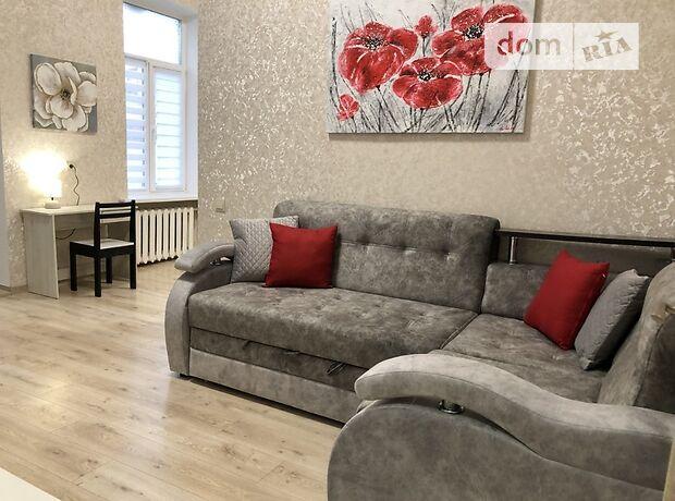двухкомнатная квартира в Киеве, район Соломенский, на Мстислава Скрипника 3 в аренду на короткий срок посуточно фото 1