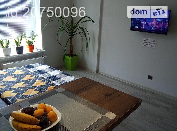 однокомнатная квартира в Киеве, район Соцгород, на Соборности Проспект в аренду на короткий срок посуточно фото 1