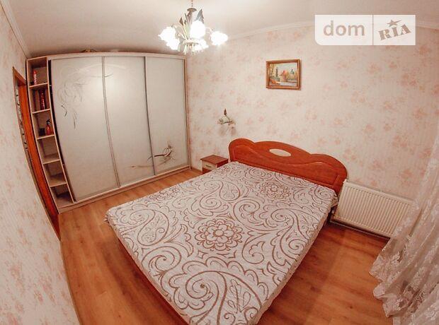 однокомнатная квартира в Кировограде, район Крепостной, на Крепостная 21, в аренду на короткий срок посуточно фото 1