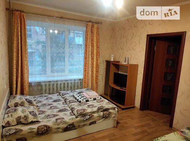 двухкомнатная квартира в Кропивницком, район Типография, на Соборная 28 в аренду на короткий срок посуточно фото 1