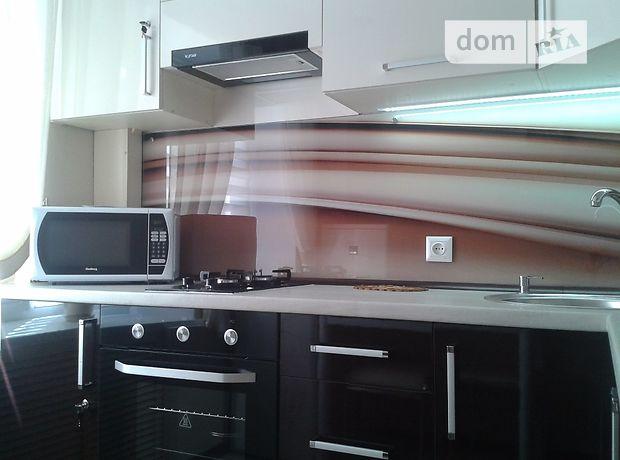однокомнатная квартира в Кропивницком, на ТРЦ Копилка, ул.Соборная в аренду на короткий срок посуточно фото 1