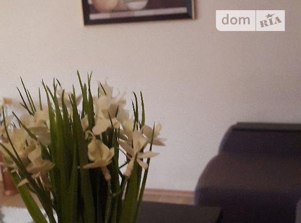 однокомнатная квартира в Кировограде, район Центр, на (Дворцовая)Академика Паученко в аренду на короткий срок посуточно фото 1