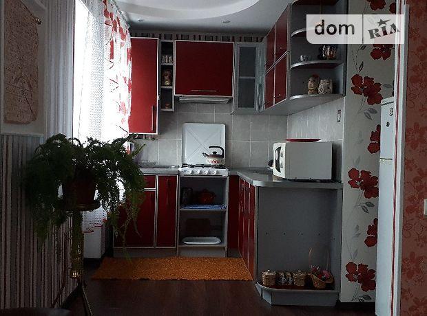 однокомнатная квартира в Кировограде, район Центр, на ул. Преображенская в аренду на короткий срок посуточно фото 1