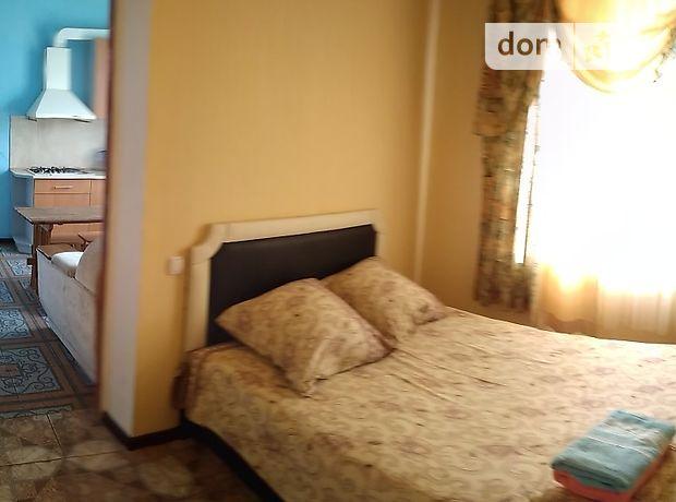 однокомнатная квартира в Кропивницком, район Центр, на Пер. Банный 3, в аренду на короткий срок посуточно фото 1