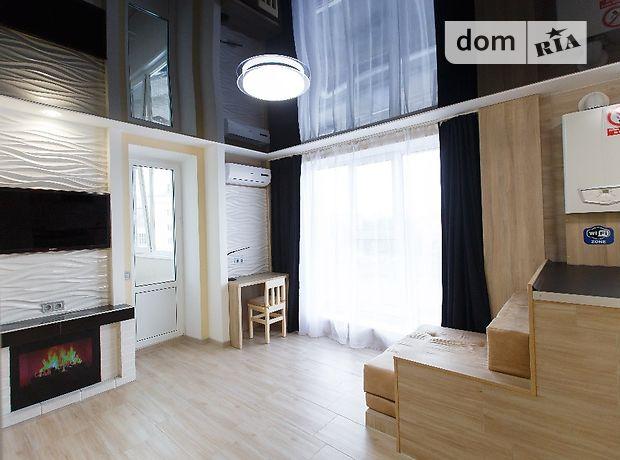 однокомнатная квартира в Кропивницком, район Центр, на Маланюка 1 в аренду на короткий срок посуточно фото 1