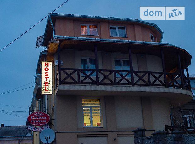 пятикомнатная квартира в Коломые, на Пекарська 7, в аренду на короткий срок посуточно фото 1