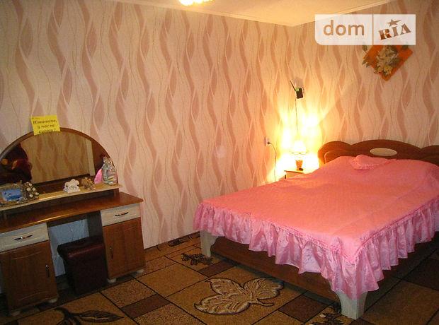 однокомнатная квартира в Конотопе, на Лесового в аренду на короткий срок посуточно фото 1