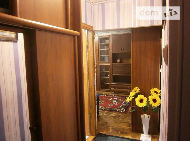 однокімнатна квартира в Конотопі, в оренду на короткий термін подобово фото 1