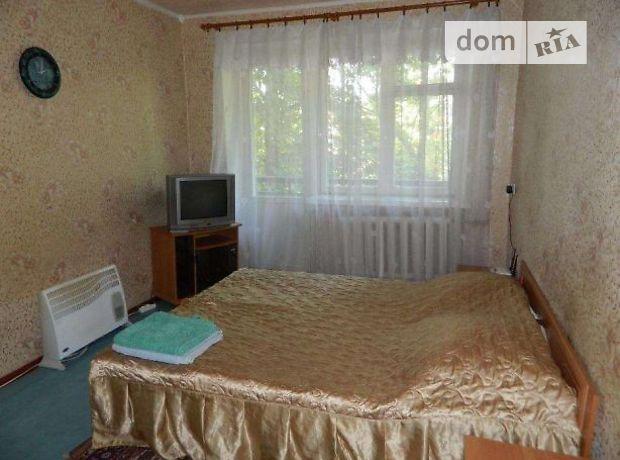 однокімнатна квартира в Коростені, район Коростень, на ГРУШЕВСКОГО в оренду на короткий термін подобово фото 1