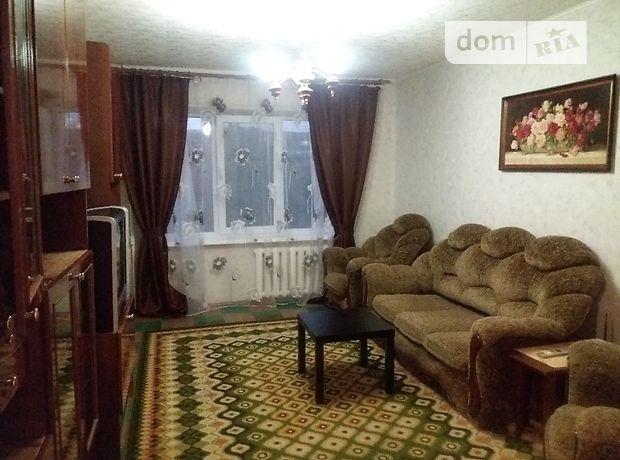 трехкомнатная квартира в Краматорске, район Краматорск, на дворцовая 65 65 в аренду на короткий срок посуточно фото 1