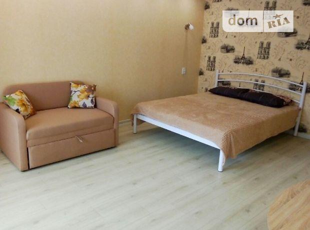 однокомнатная квартира в Краматорске, район Краматорск, на В Стуса 65 в аренду на короткий срок посуточно фото 1